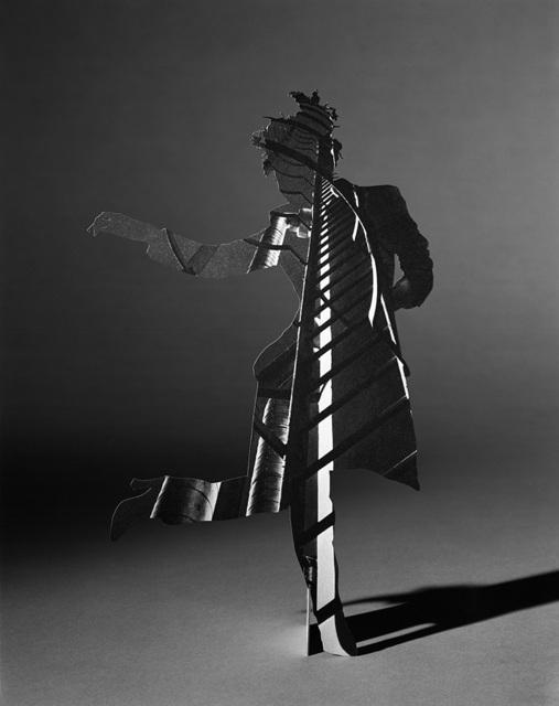 , 'Ladder,' 2019, Yancey Richardson Gallery