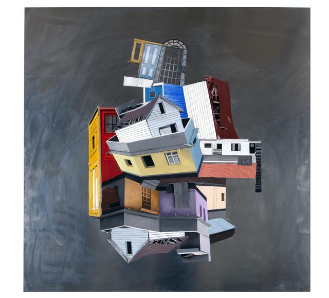 , 'KENOPSIA,' 2016, De Re Gallery