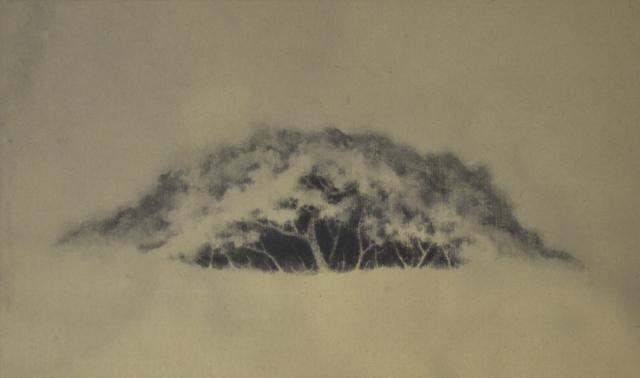 , 'Landscape of The Hidden Forest 7,' 2015, Kamiya Art