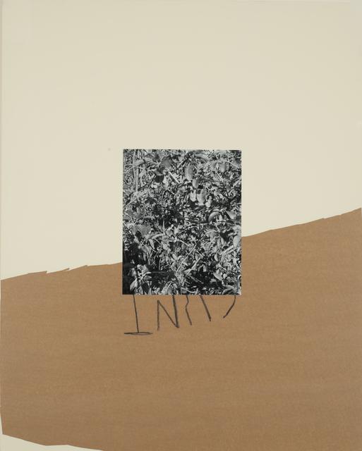 , 'Cunt,' 1989, Casemore Kirkeby