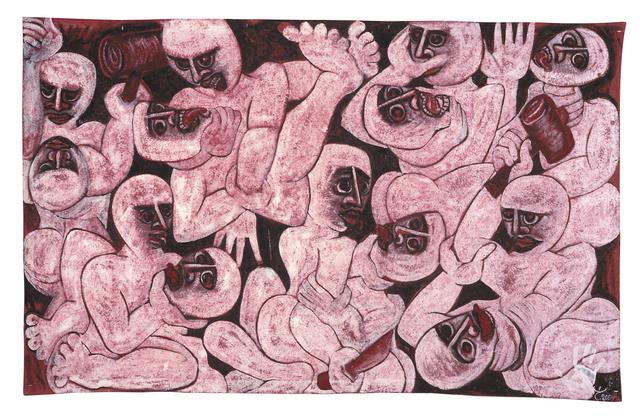 , 'Gotteskinder - Weiß,' 2004, ARTCO Gallery