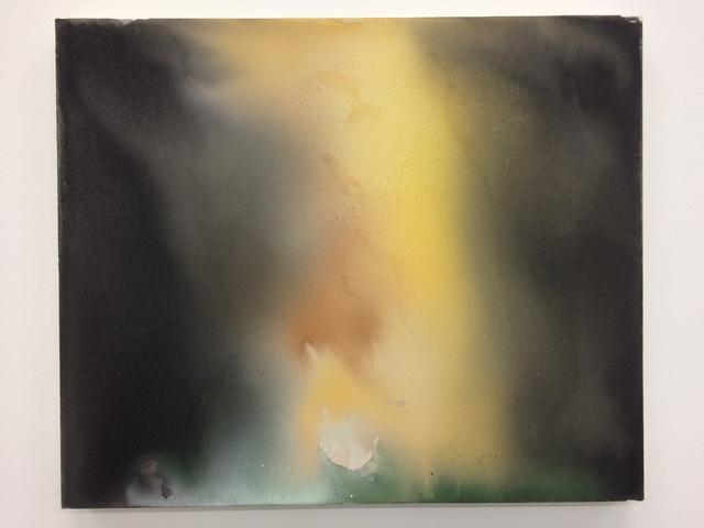 , 'G.,' 2017, Galleria Doris Ghetta