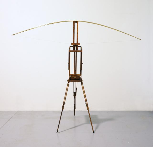 , 'Sagittario,' 2018, Lucia Mendoza