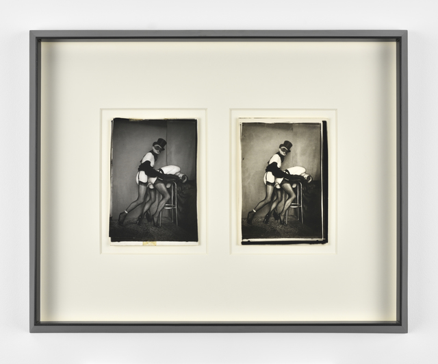 , 'Mandrake se régale,' 1968, Galerie Christophe Gaillard