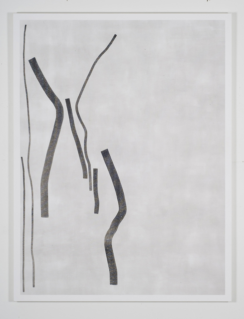 Martin Bennett, 'Variant Flash Painting (45)', 2016, Birch Contemporary