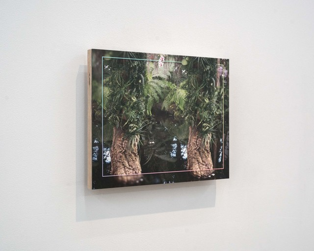 , 'Landscape 10,' 2017, Postmasters Gallery