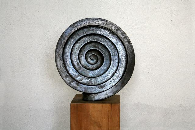 , ' El viento,' 2011, Galeria Senda