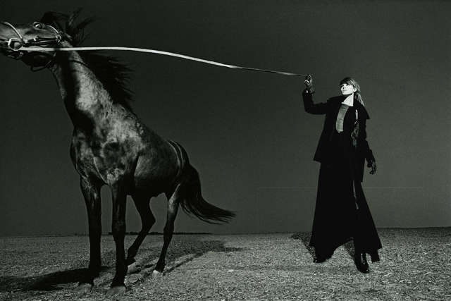 , 'Horse and Model,' 2003, The Selects Gallery