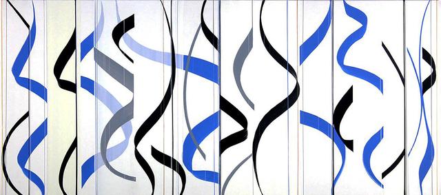 David Moore, 'Compositus XIV', 2013, Clark Gallery