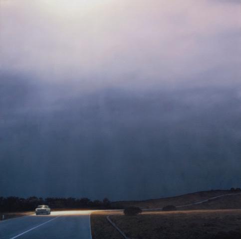 ", '""Jacob's Drive Home"",' 2016, Scott White Contemporary Art"