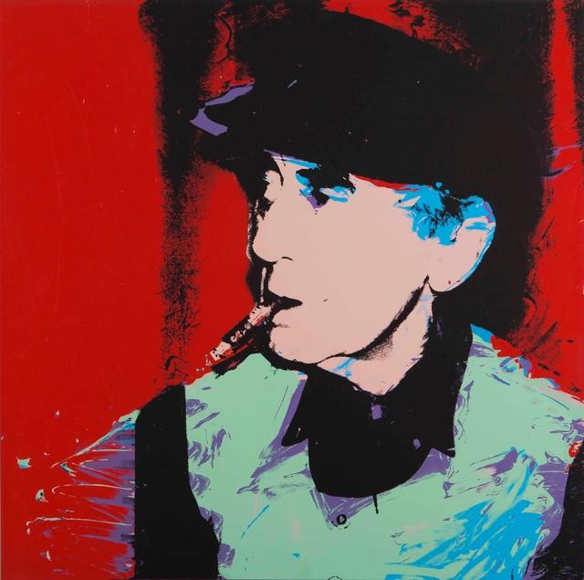 , 'Man Ray,' 1974, Glenda Cinquegrana Art Consulting