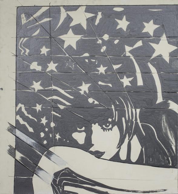 , 'Liberty Notturno (Night Liberty),' 1967, Partners & Mucciaccia