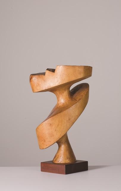 Mario Dal Fabbro, 'Contrasto', 1980, Maison Gerard