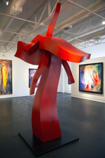 , 'Olympia,' 2006-2007, Samuel Lynne Galleries