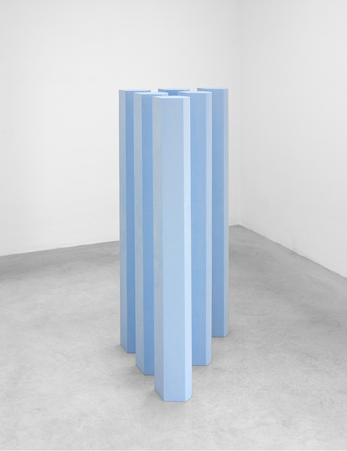 Ettore Spalletti, 'Piccolo movimento', 2011, Studio la Città