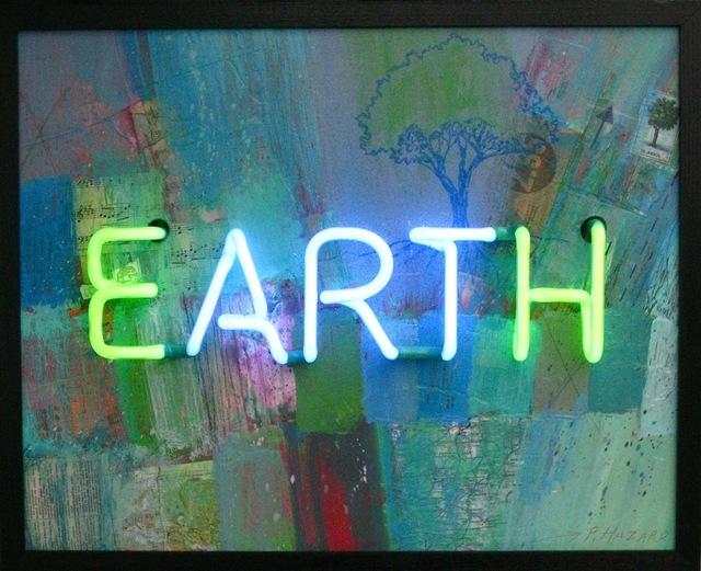 , 'E  ART  H ,' , Zenith Gallery