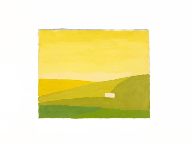 , 'Untitled E/F1,' 1995, Valentinarte