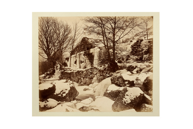 John Payne Jennings, 'LANDSCAPE PHOTOGRAPHS OF THE LAKE DISTRICT', c.1880s, Chiswick Auctions