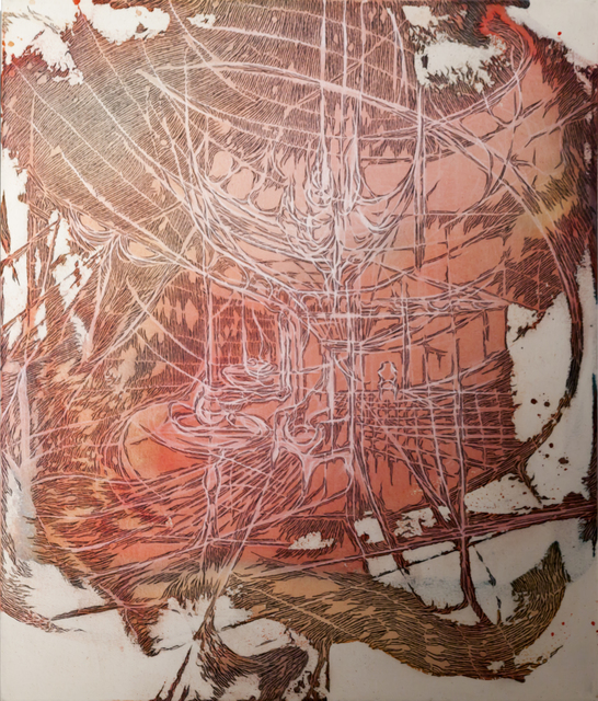 ", '""Untitled"",' 2015, Montoro12 Contemporary Art"