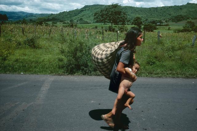 , 'Esteli, Nicaragua,' 1978, Magnum Photos