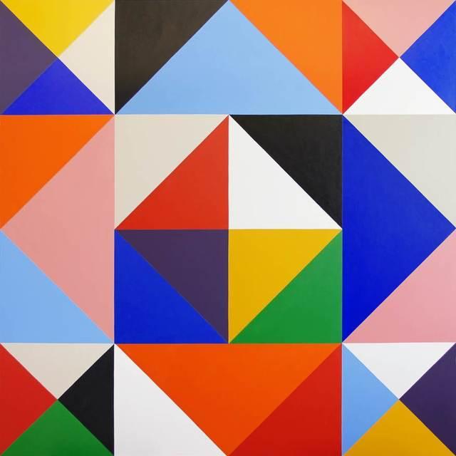, 'Scheherazade,' , Robischon Gallery