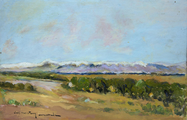 , 'Navacerrada,' , Gallery 901