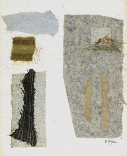 , 'Untitled (no. 609),' 1948-1954, Davis & Langdale Company, Inc.