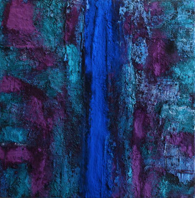 , 'Eden primavera,' 2013, Opera Gallery