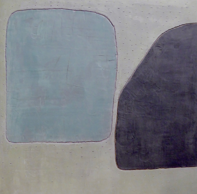 , 'Indeterminades,' , Sala Parés