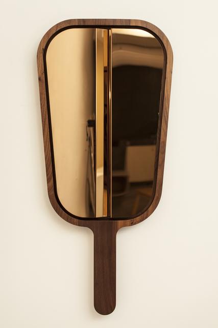 , 'Mirror 3,' 2015, Art Factum Gallery