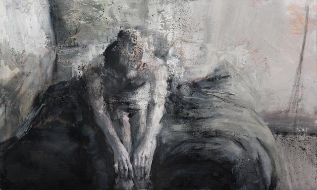 Tibor Simon-Mazula, 'Stretching ', 2015, Alessandro Berni Gallery
