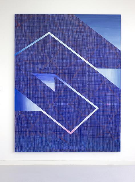Alexandra Severinsson, 'Latticework', 2019, Alfa Gallery