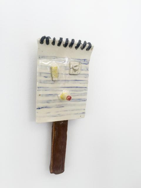 , 'Neal,' 2015, Postmasters Gallery