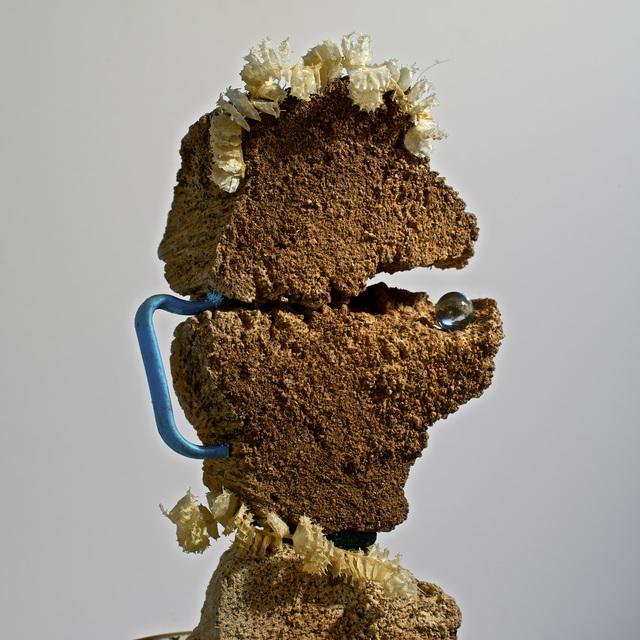 Alejandro Pérez Falconi, 'From the Series: Pequeños monstruos de playa, El Comelotodo  (The One who eats everything)', 2014, Knoerle & Baettig Contemporary