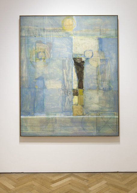 , 'Wall,' 2017, Vigo Gallery
