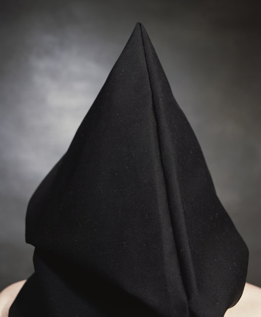 Andres Serrano, 'Brian Turley, The Hooded Men (Torture)', 2015, Alfonso Artiaco
