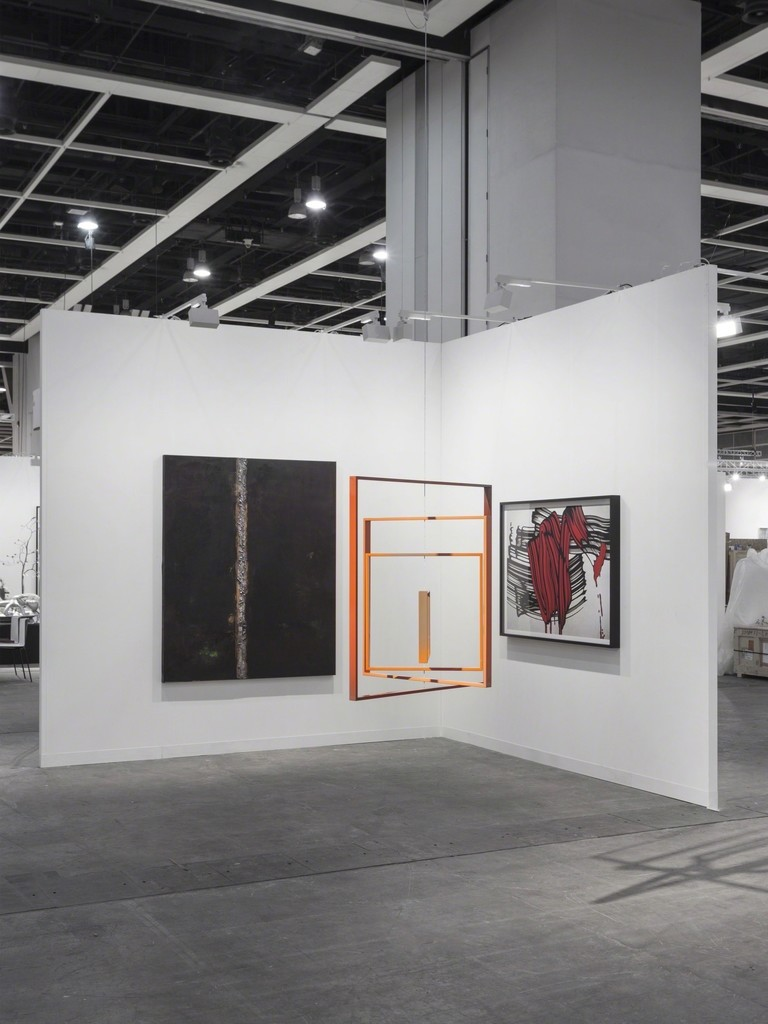 Sean Kelly at Art Basel Hong Kong 2018