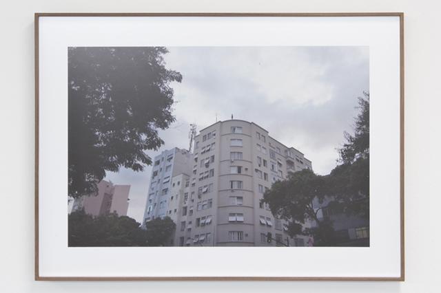 , '16/02/12, 19:00h, Rua do Catete, Rio de Janeiro,' 2012, García Galeria