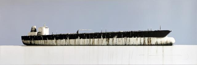, 'Tanker 27,' 2018, Massey Klein Gallery
