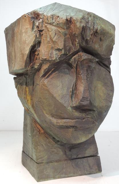 , 'Kopf 244,' 2016, Bode Gallery