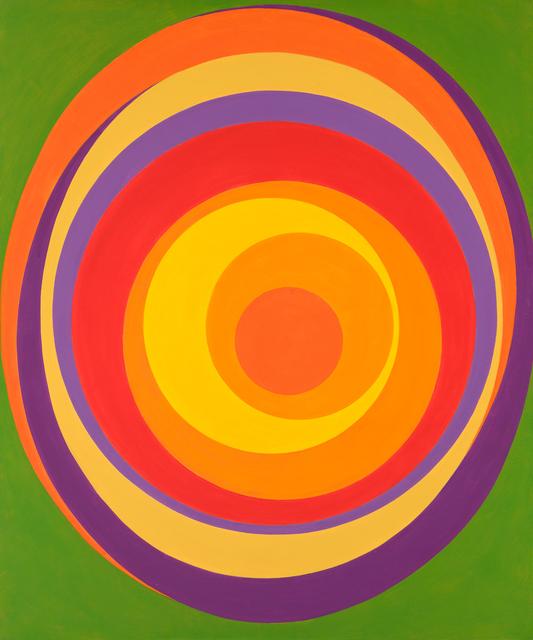 , 'Incarnation,' ca. 1970, David Klein Gallery