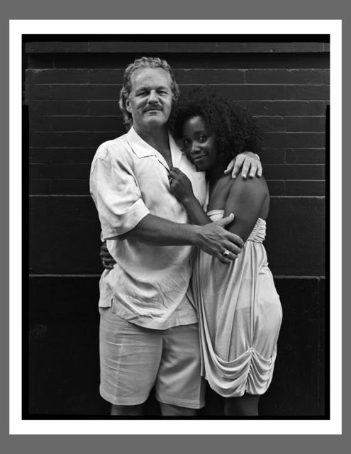 , 'Anesta & Al, New York City,' , Soho Photo Gallery