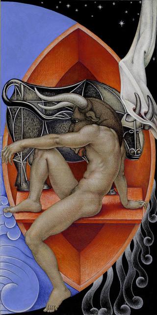 , 'Shape Shifting,' , Nüart Gallery