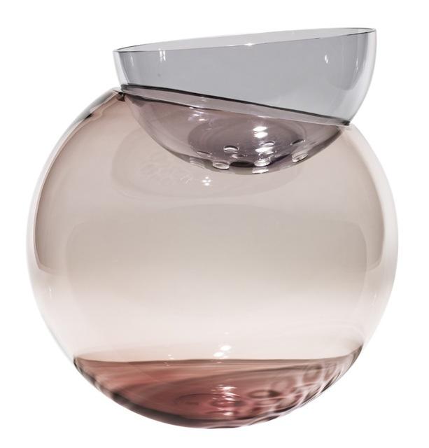 , 'Vase - Amethyst/Grey,' , Other Criteria