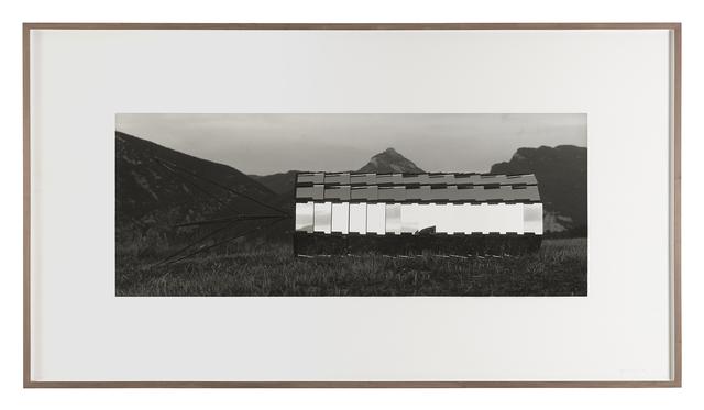 , 'Postaler II,' 1984, NoguerasBlanchard
