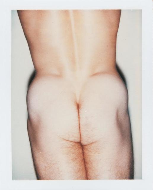 Andy Warhol, 'Sex Parts and Torsos', 1977, Artsnap