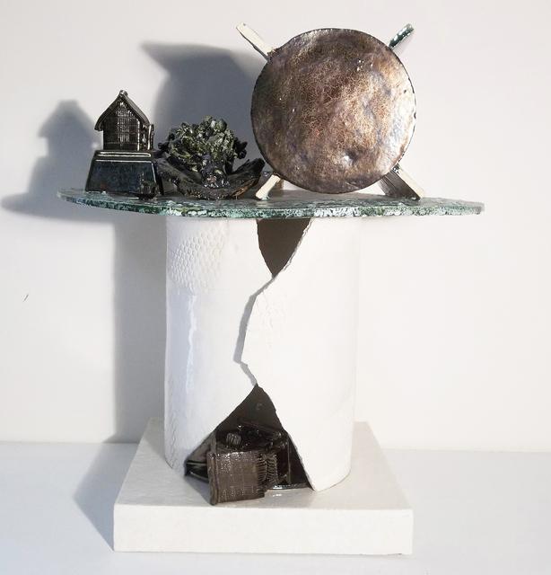 Edgar Franceschi, 'Das Lied Von Der Erde', 2017, Carter Burden Gallery