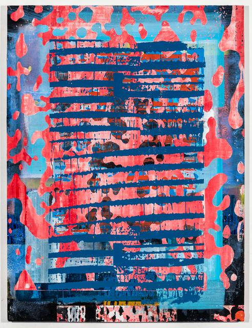 Patrick Berran, 'Untitled', 2019, Reynolds Gallery