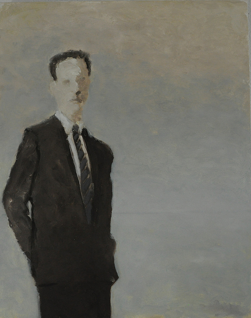 , 'Ethan,' 2016, Studio 21 Fine Art