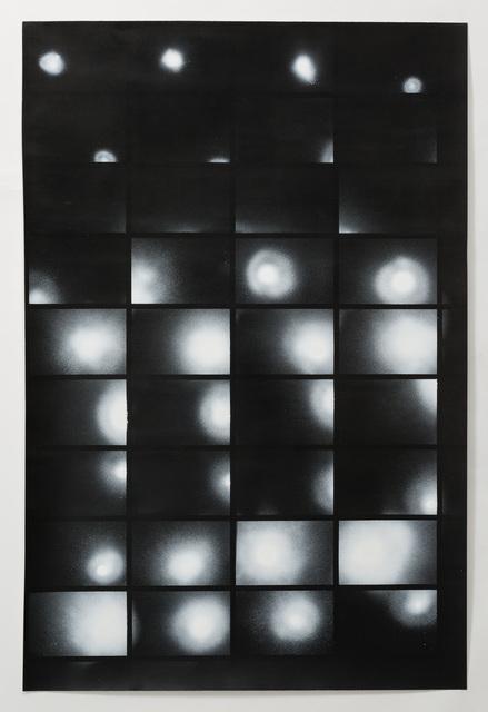 Elham Rokni, 'White Flashlight #3', 2015, Shulamit Nazarian